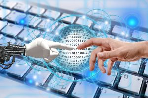 robotisering en HR